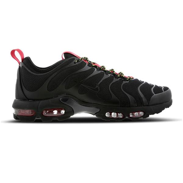 online retailer 3b1a6 9c35a Nike Nike Tuned 1 Ultra  Black   Anthracite   Volt  SOLEHEAVEN