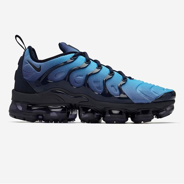 Buy Nike Nike Vapormax Plus 'Obsidian' oki-ni online now at Soleheaven Curated Collections