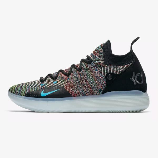 5975a3d083a Nike Nike Zoom KD 11  Multi-Knit  at Soleheaven Curated Collections
