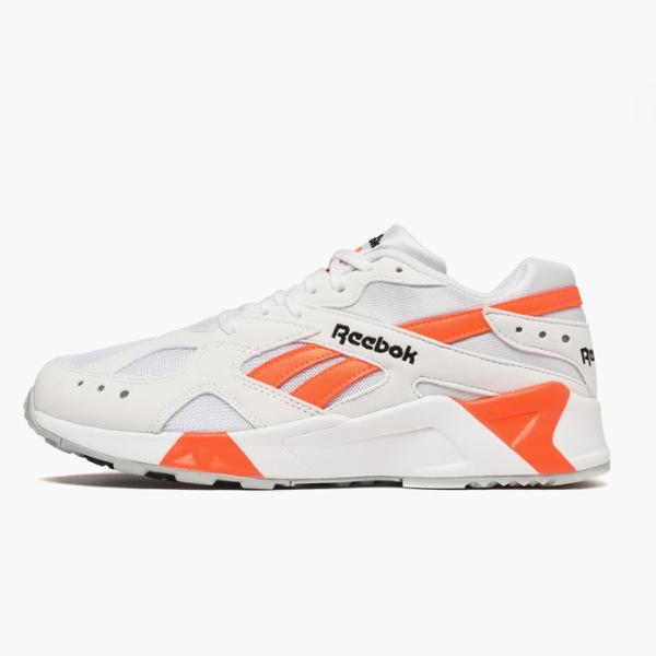 Reebok Aztrek OG 'White / Orange'