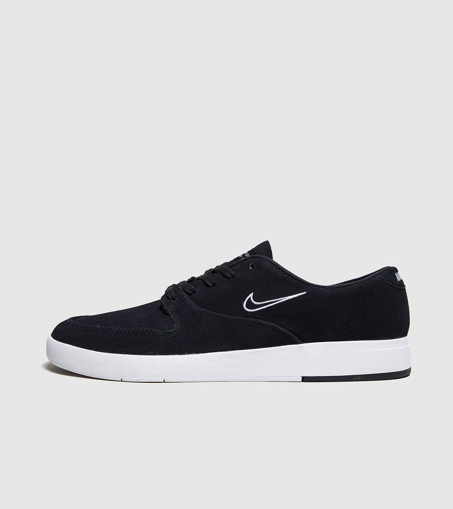 Buy Nike SB Nike SB Paul Rodriguez X, Black/White size? online now at Soleheaven Curated Collections