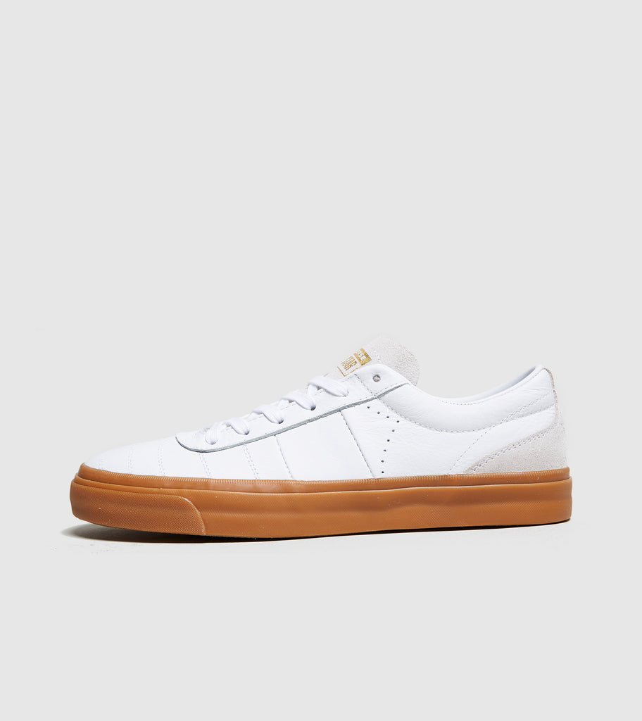 Buy Converse Converse One Star CC, White/Gum size? online now at Soleheaven Curated Collections