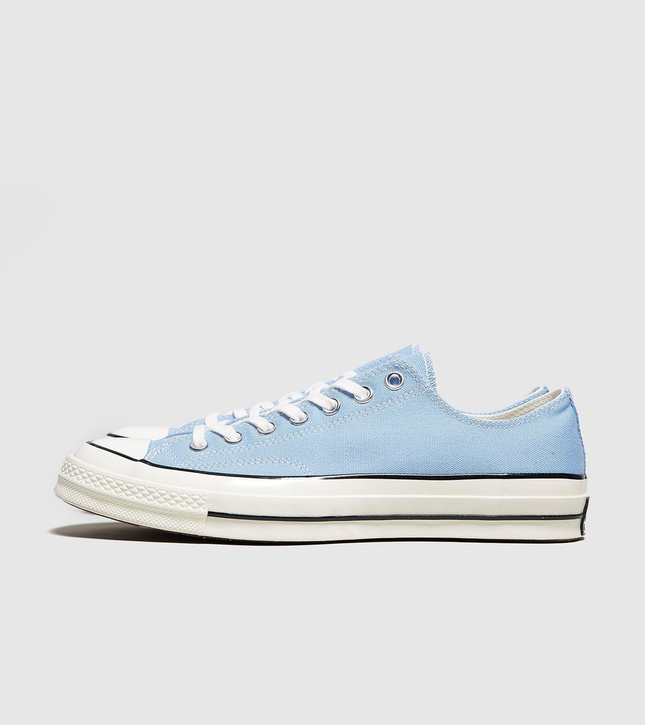 Converse Converse All Star 70's Ox, Blue/White SOLEHEAVEN