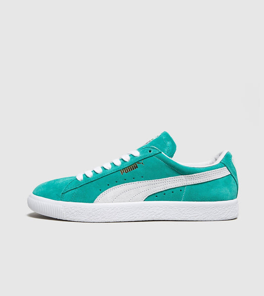 Buy Puma PUMA Suede OG, Green size? online now at Soleheaven Curated Collections