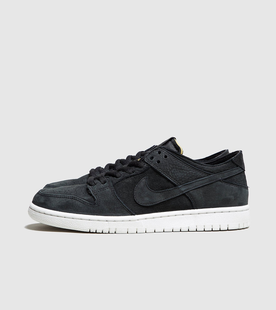 Nike SB Nike SB Zoom Dunk Low Pro Deconstructed, Black/BLK SOLEHEAVEN
