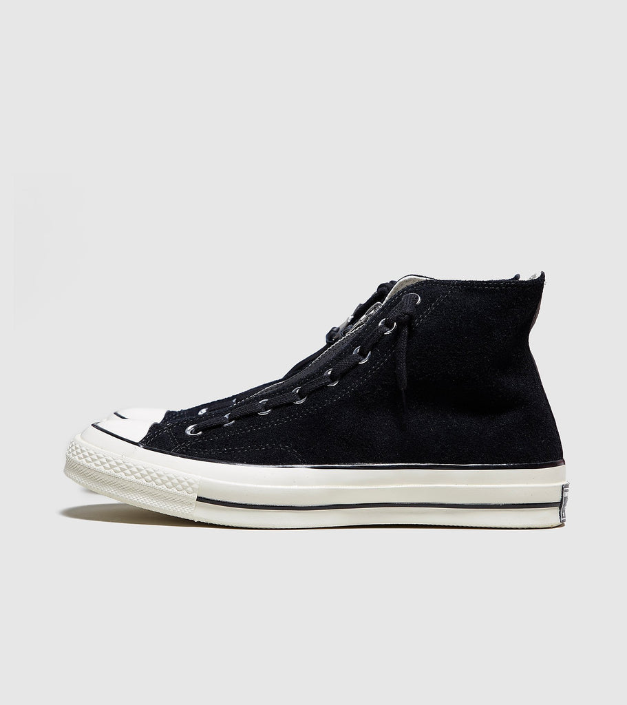 Buy Converse Converse Chuck Taylor All Star 70 Zip High, Black/White size? online now at Soleheaven Curated Collections