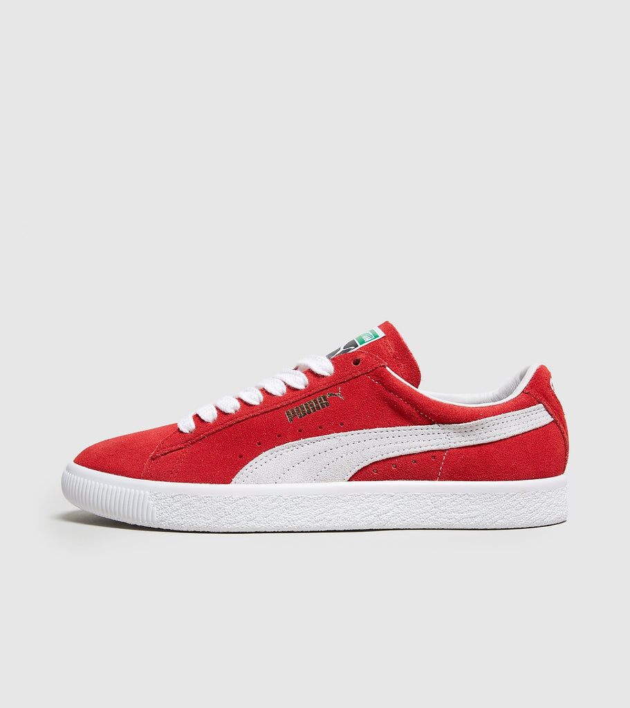 Buy Puma PUMA Suede OG, Red/White size? online now at Soleheaven Curated Collections