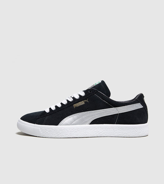 Buy Puma PUMA Suede OG, Black/Silver size? online now at Soleheaven Curated Collections