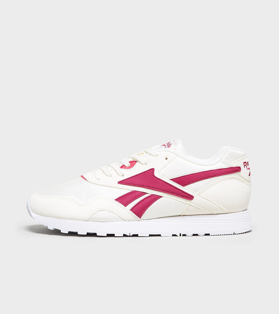 Reebok Reebok Rapide - size? Exclusive, White/Red SOLEHEAVEN