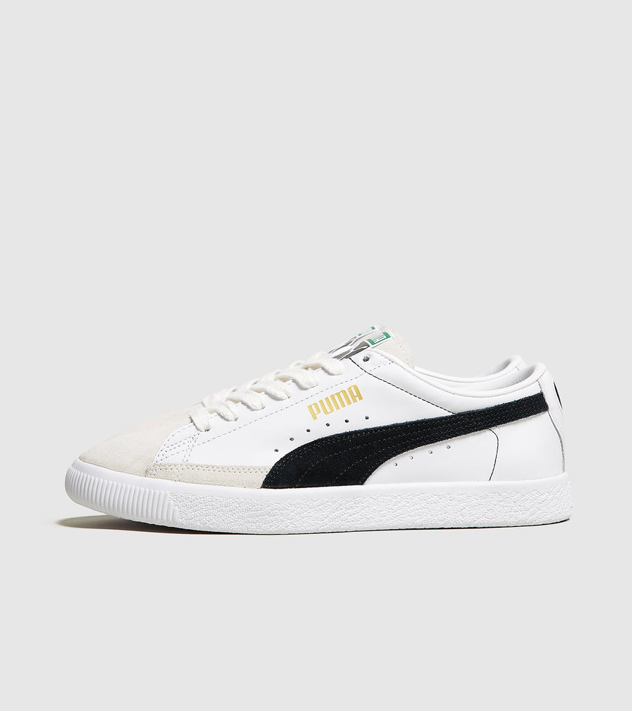 Buy Puma PUMA Basket OG, White size? online now at Soleheaven Curated Collections