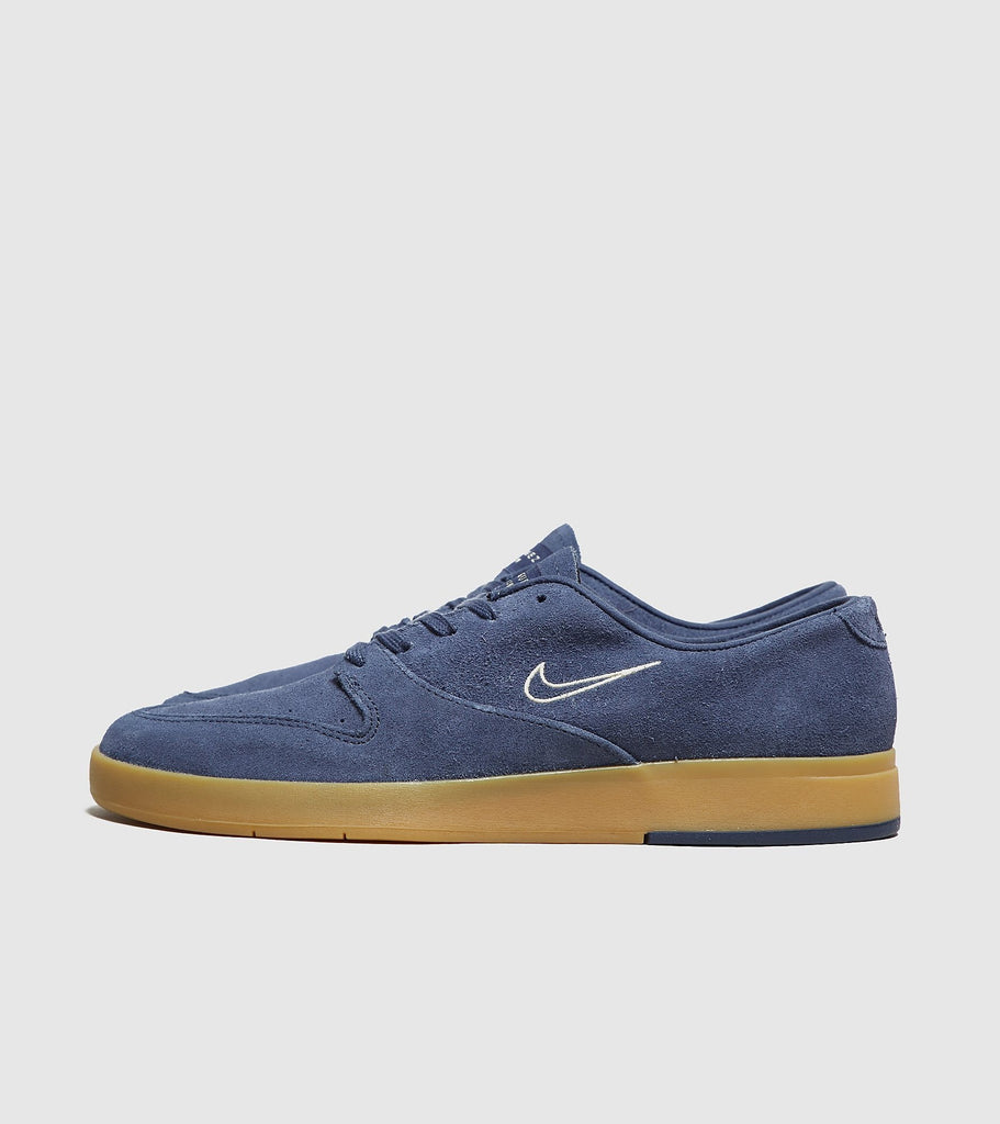 Buy Nike SB Nike SB x Paul Rodriguez Ten, Blue size? online now at Soleheaven Curated Collections