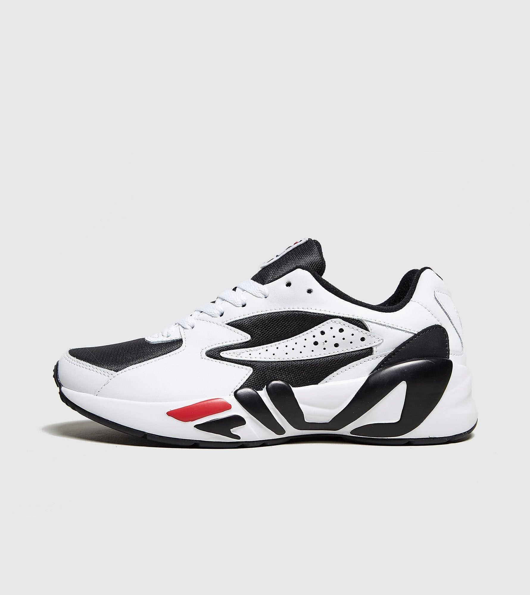 Fila Fila Mindblower, BlackWhite at Soleheaven Curated Collections