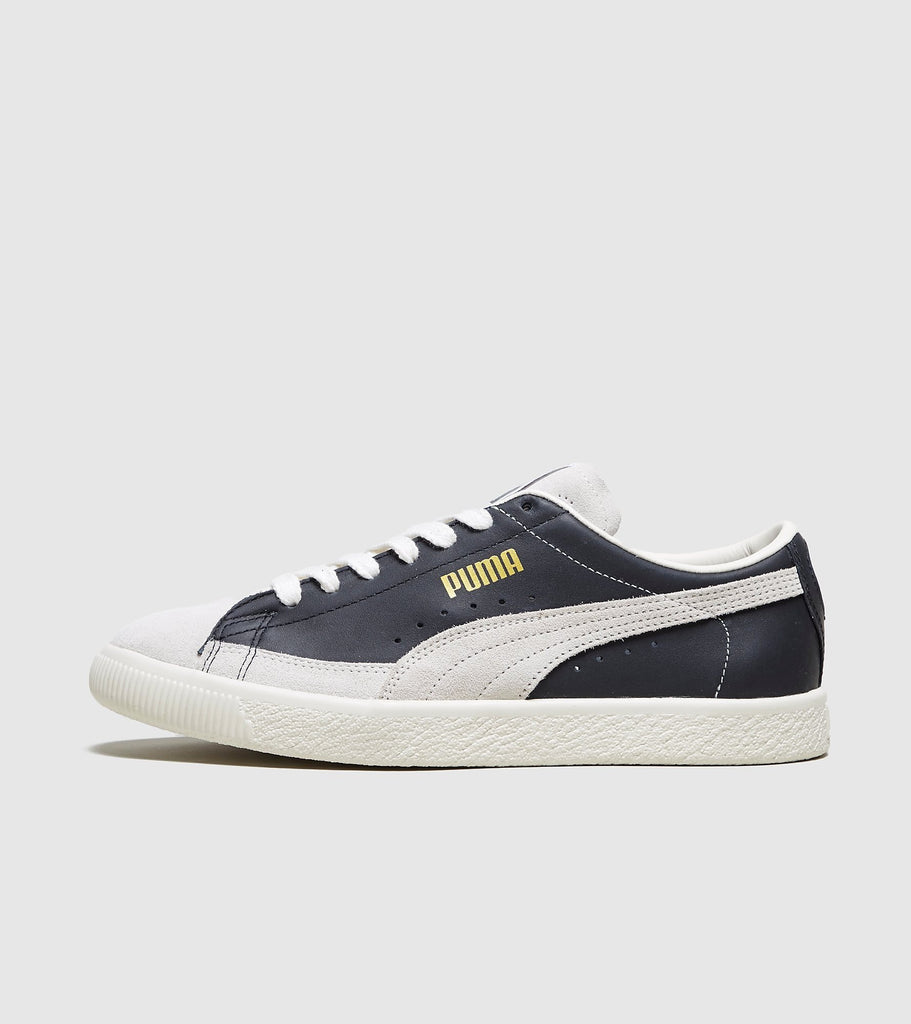 Buy Puma PUMA Basket OG, Black/White size? online now at Soleheaven Curated Collections