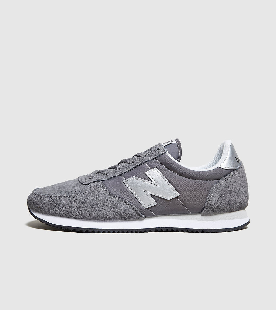 Buy New Balance New Balance 220, Grey/Silver size? online now at Soleheaven Curated Collections