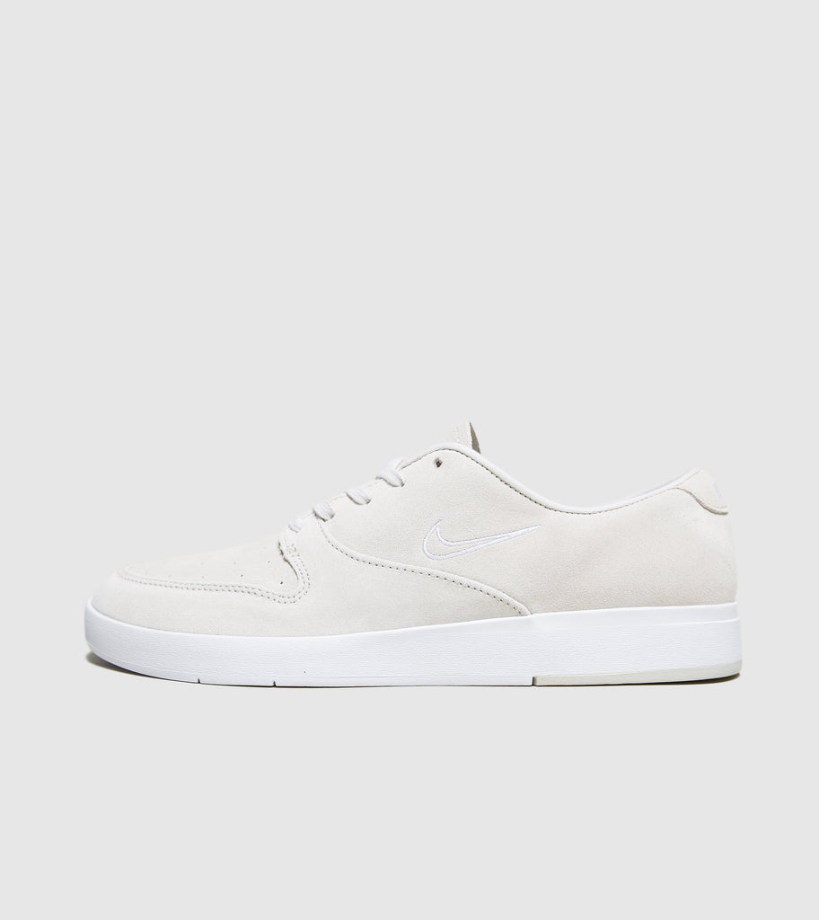Buy Nike SB Nike SB x Paul Rodriguez Ten, White/White size? online now at Soleheaven Curated Collections