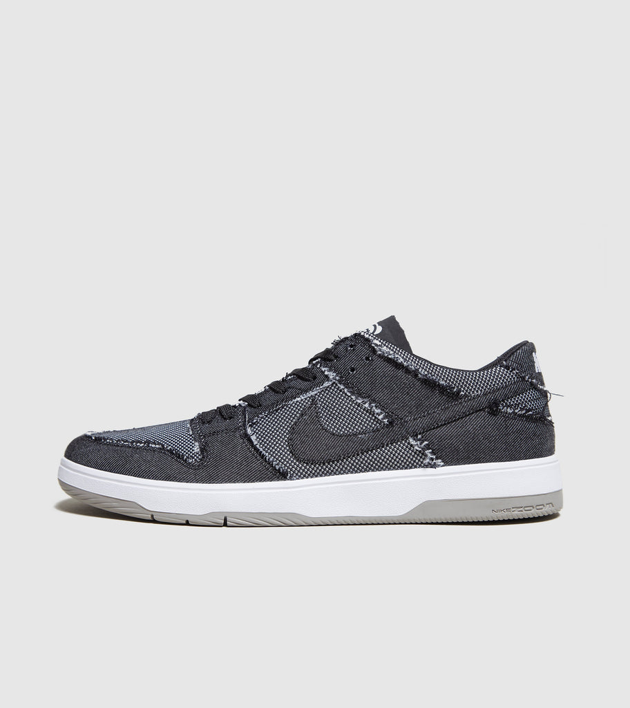Buy Nike SB Nike SB x Medicom Dunk Low Elite, Black size? online now at Soleheaven Curated Collections