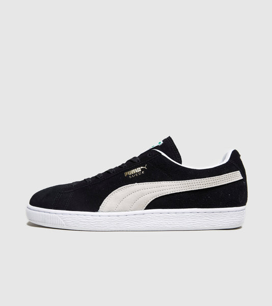 Buy Puma PUMA Suede, Black/White size? online now at Soleheaven Curated Collections
