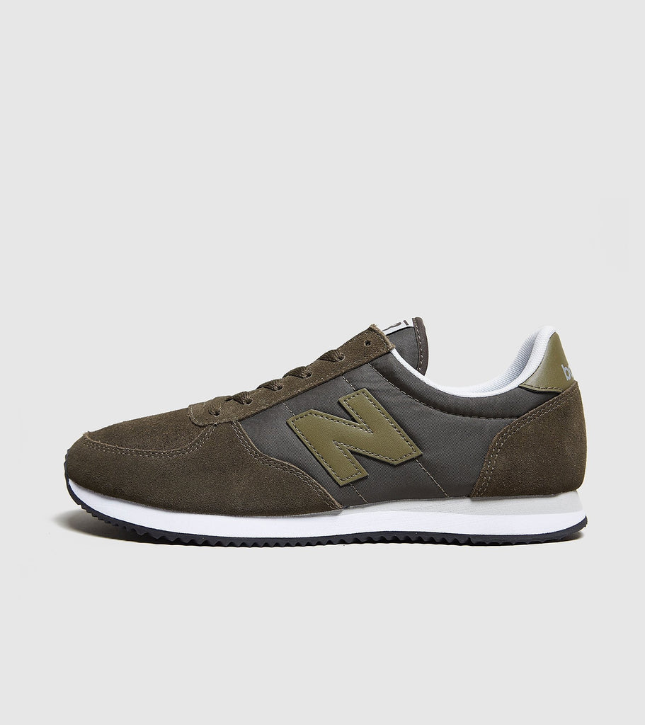 Buy New Balance New Balance 220, Green size? online now at Soleheaven Curated Collections