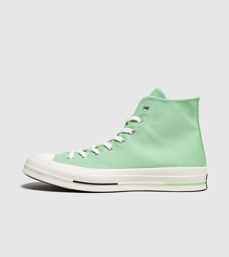 Buy Converse Converse Chuck Taylor All Star 70 Hi, Green/White size? online now at Soleheaven Curated Collections