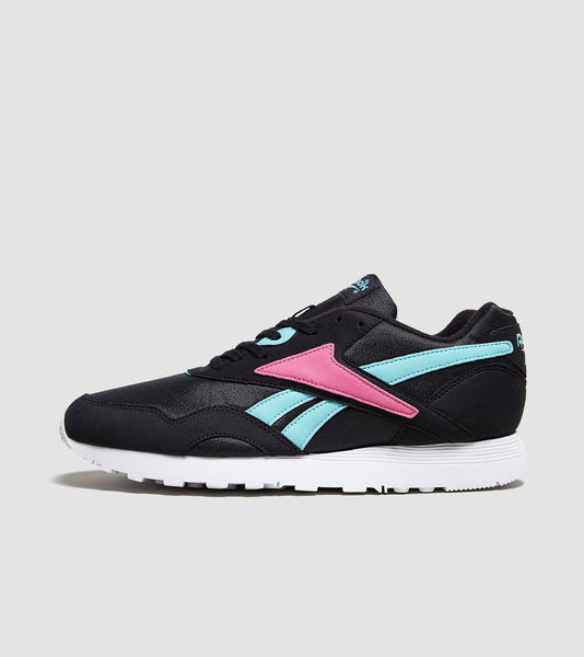 Buy Reebok Reebok Rapide OG, Black/Pink size? online now at Soleheaven Curated Collections