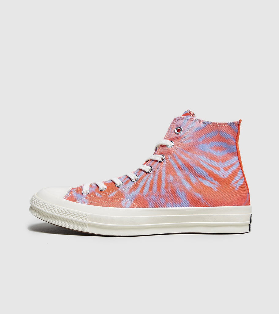 Buy Converse Converse Chuck Taylor All Star 70 High, Pale Coral/White size? online now at Soleheaven Curated Collections