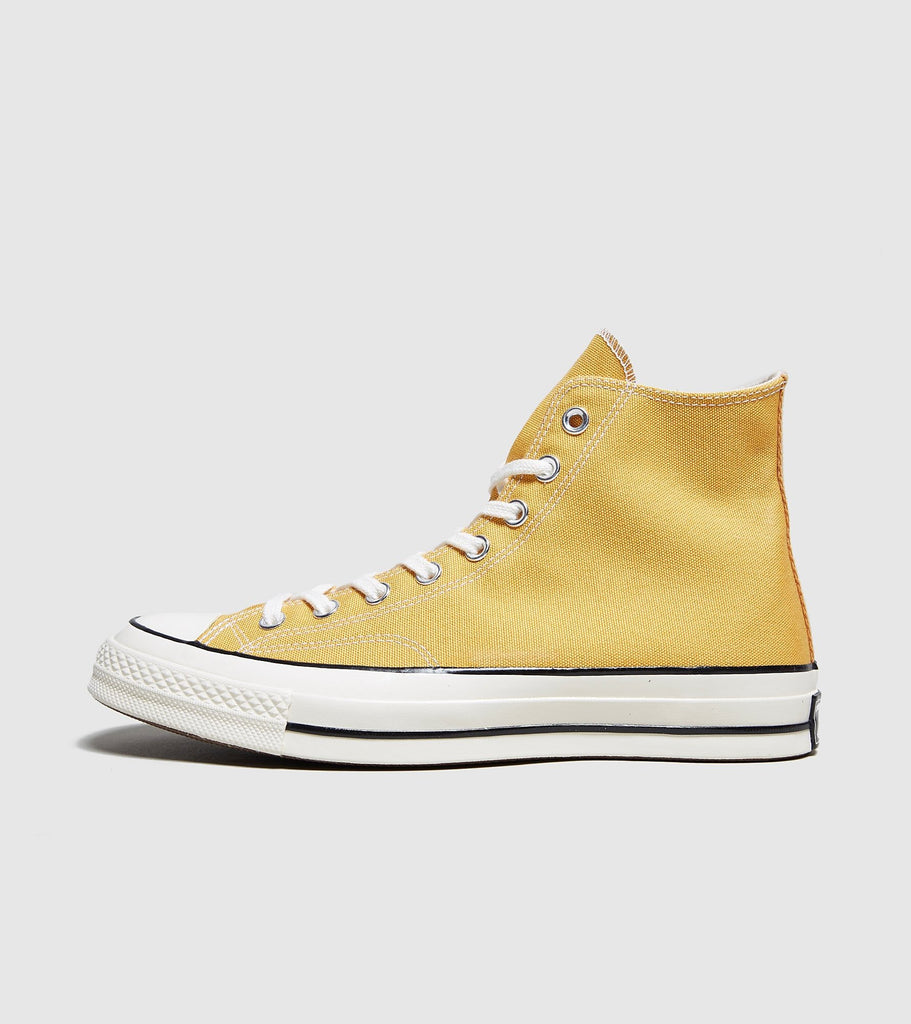 Converse Converse All Star 70s High, Yellow/White SOLEHEAVEN