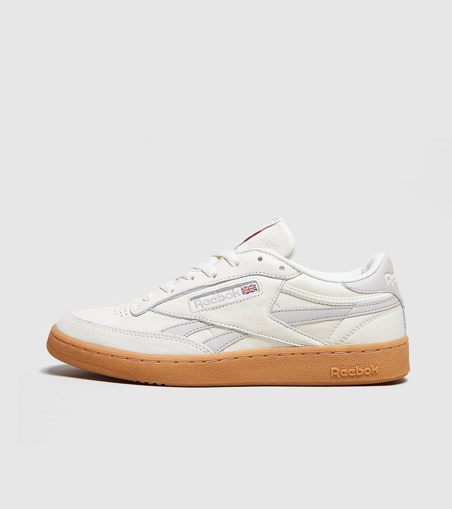 Buy Reebok Reebok Revenge Plus, Beige size? online now at Soleheaven Curated Collections