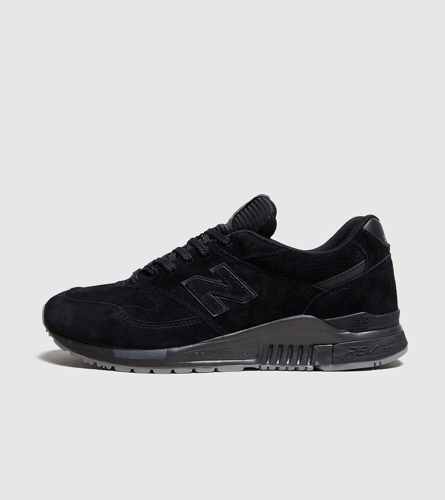 Buy New Balance New Balance 840, Black size? online now at Soleheaven Curated Collections