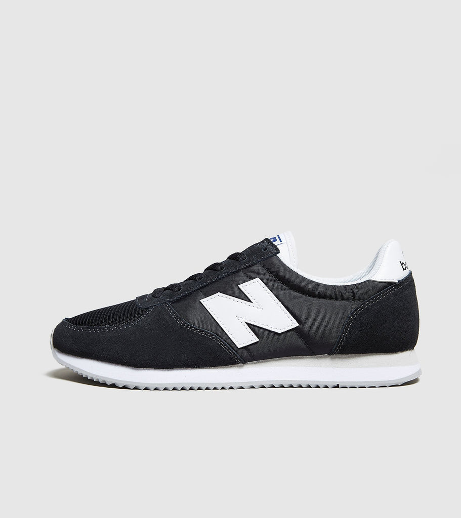 Buy New Balance New Balance 220, Black/White size? online now at Soleheaven Curated Collections