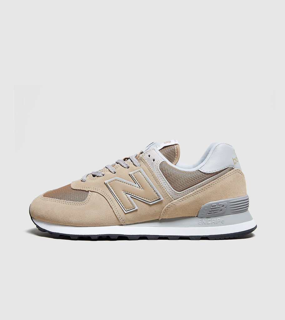 Buy New Balance New Balance 574, Gold size? online now at Soleheaven Curated Collections