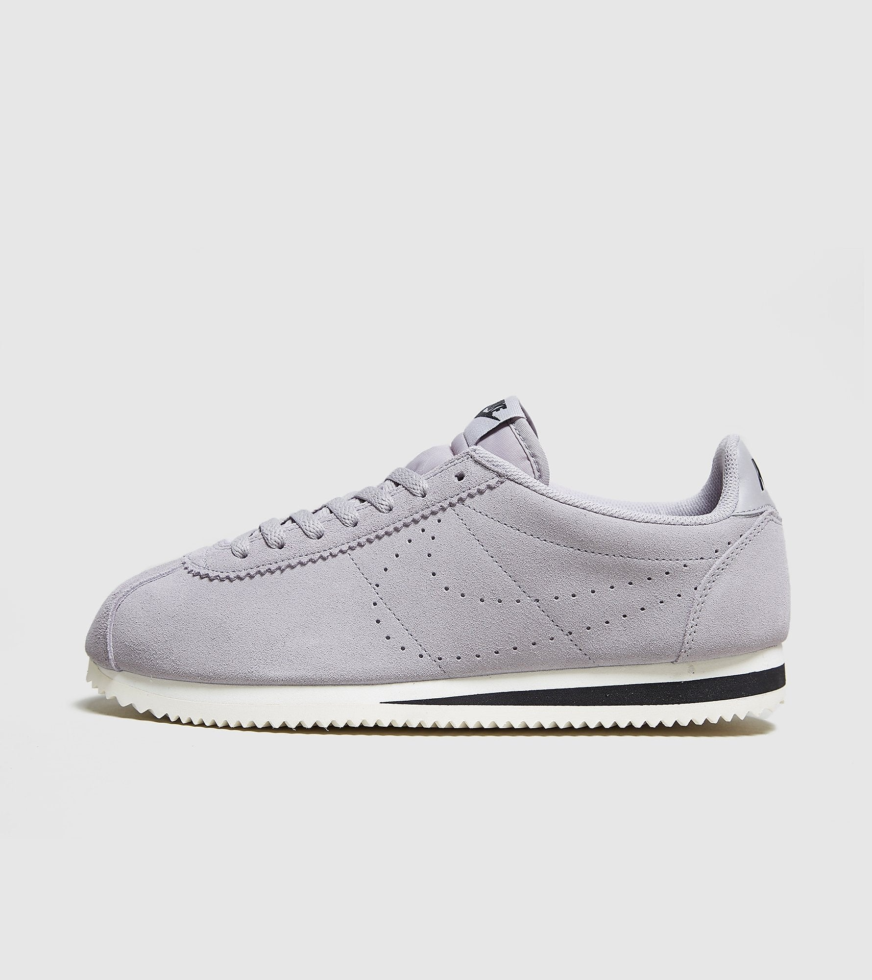 official photos 9e66a 66a83 Nike Nike Cortez Suede, Grey at Soleheaven Curated Collections