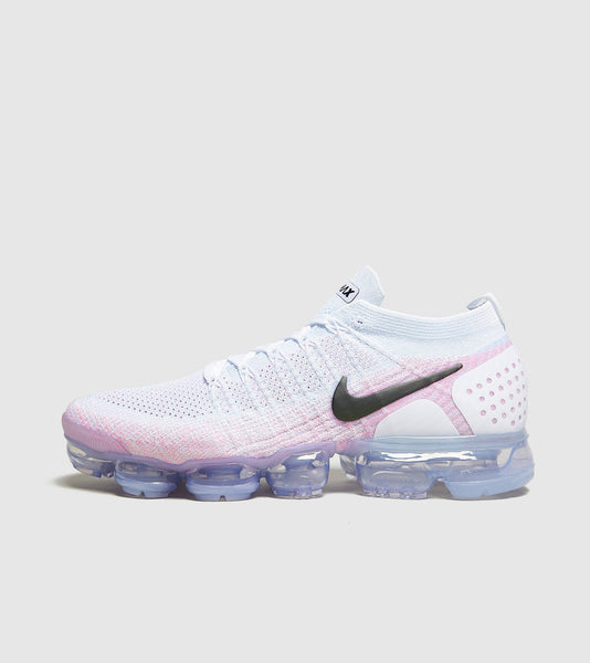 Buy Nike Nike Air Vapormax Flyknit 2, White/Purple size? online now at Soleheaven Curated Collections