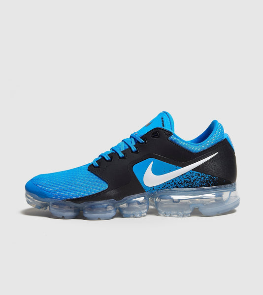 Buy Nike Nike Air VaporMax, Photo Blue/Black size? online now at Soleheaven Curated Collections