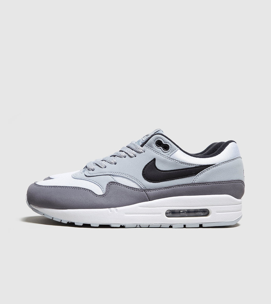 Buy Nike Nike Air Max 1, White/Grey size? online now at Soleheaven Curated Collections