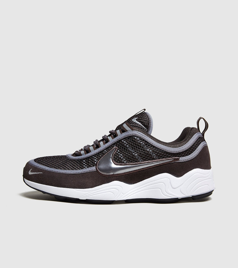 Buy Nike Nike Air Zoom Spiridon - size? Exclusive, Brown/Grey size? online now at Soleheaven Curated Collections
