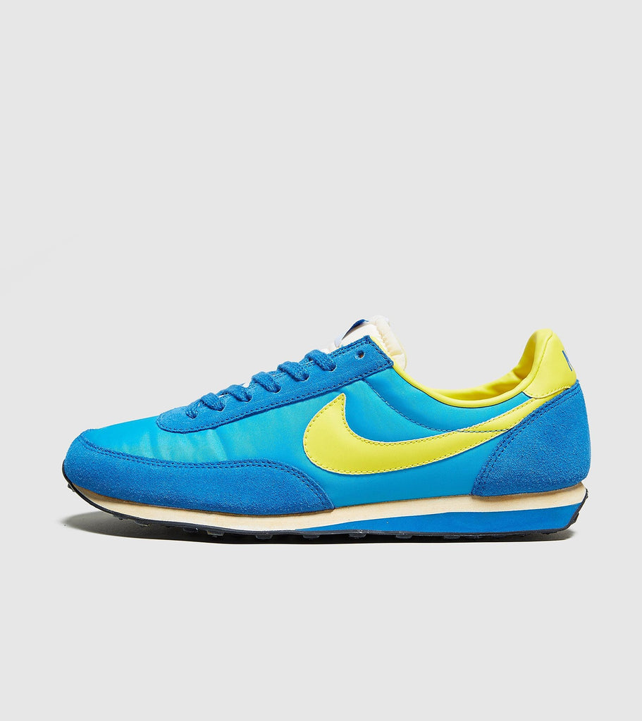 Nike Nike Elite OG size? Exclusive, Blue/Yellow SOLEHEAVEN