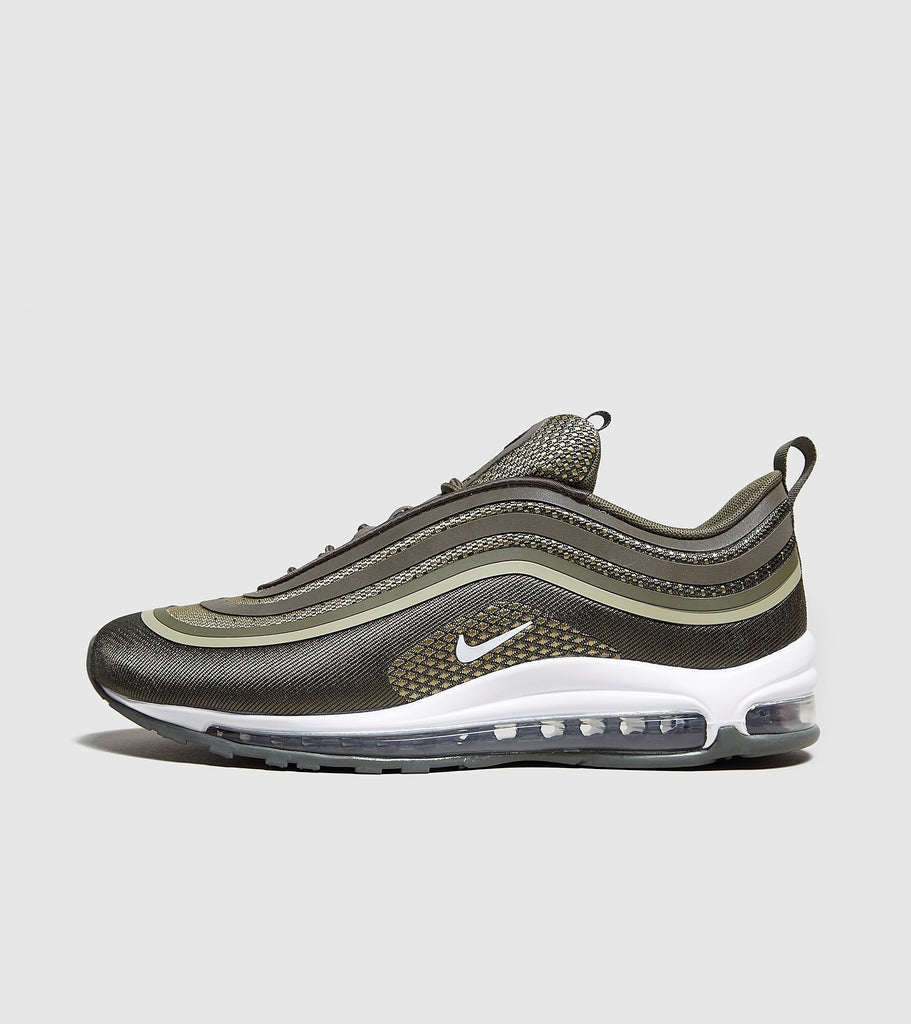 Buy Nike Nike Air Max 97 Ultra, Cargo/White size? online now at Soleheaven Curated Collections