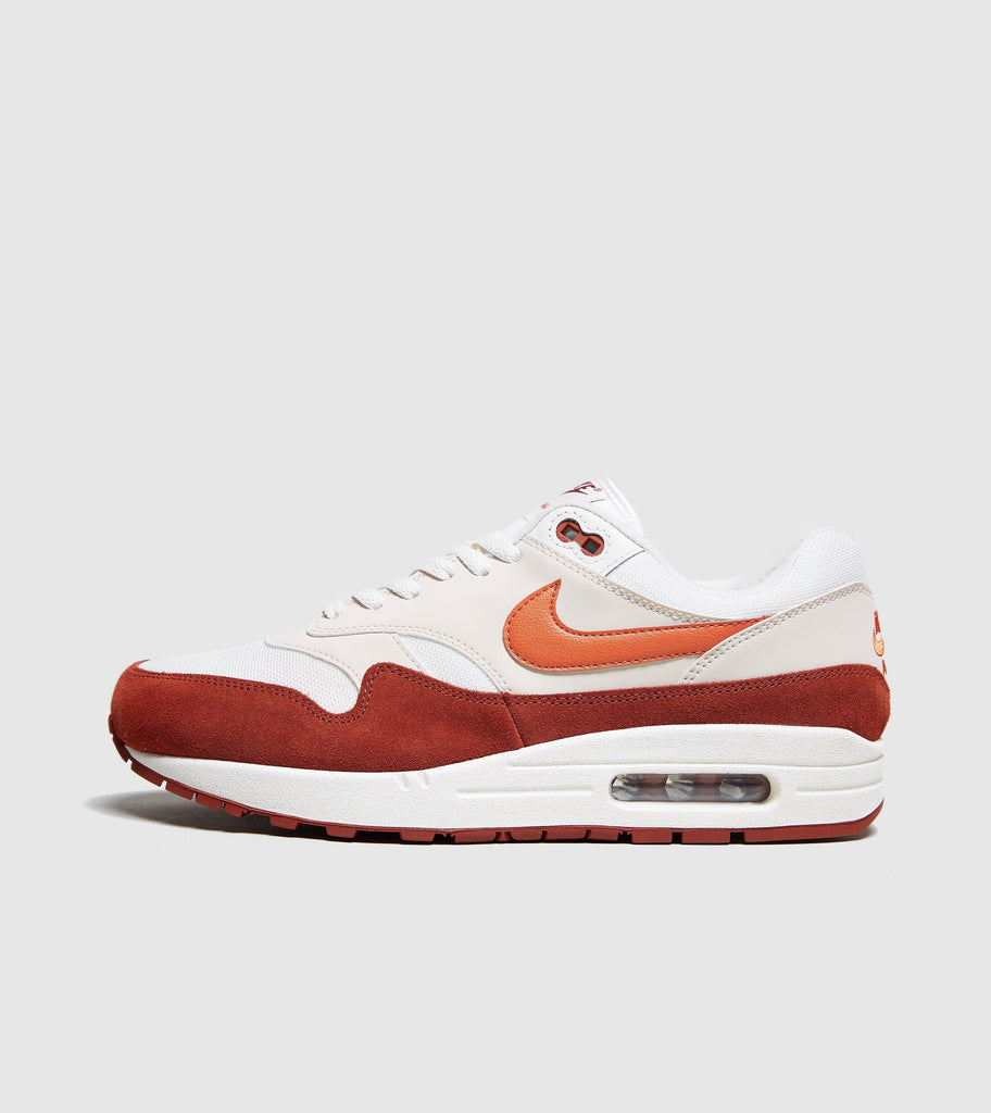 Buy Nike Nike Air Max 1, Sail/Coral/Stone size? online now at Soleheaven Curated Collections