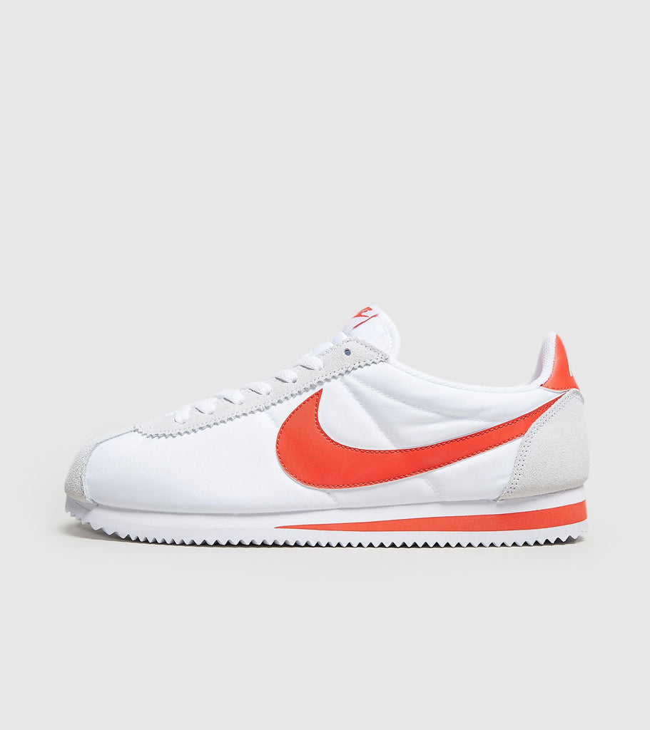 Buy Nike Nike Cortez, White/Red size? online now at Soleheaven Curated Collections