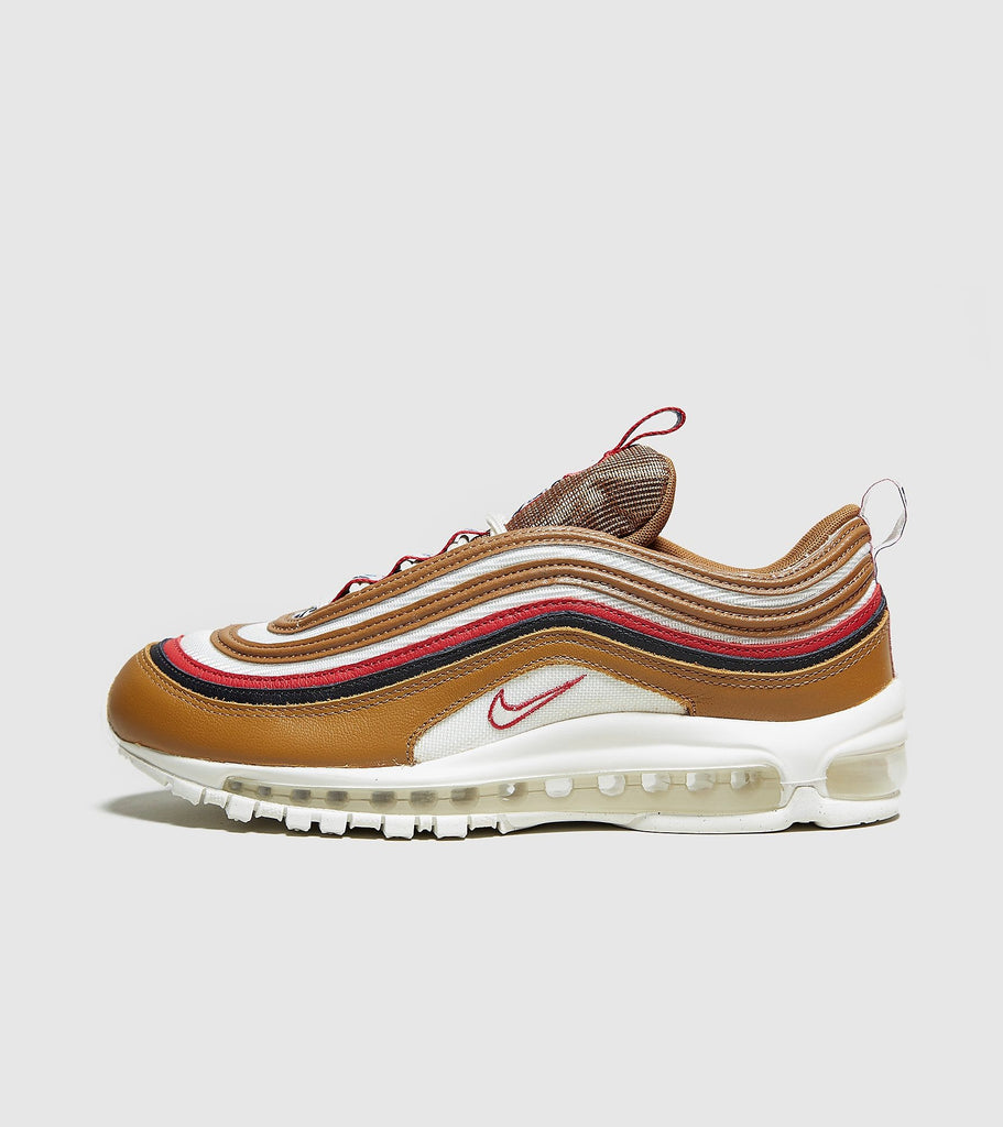 03e66c6eef Nike Nike Air Max 97 'Taped', Gold/White at Soleheaven Curated ...