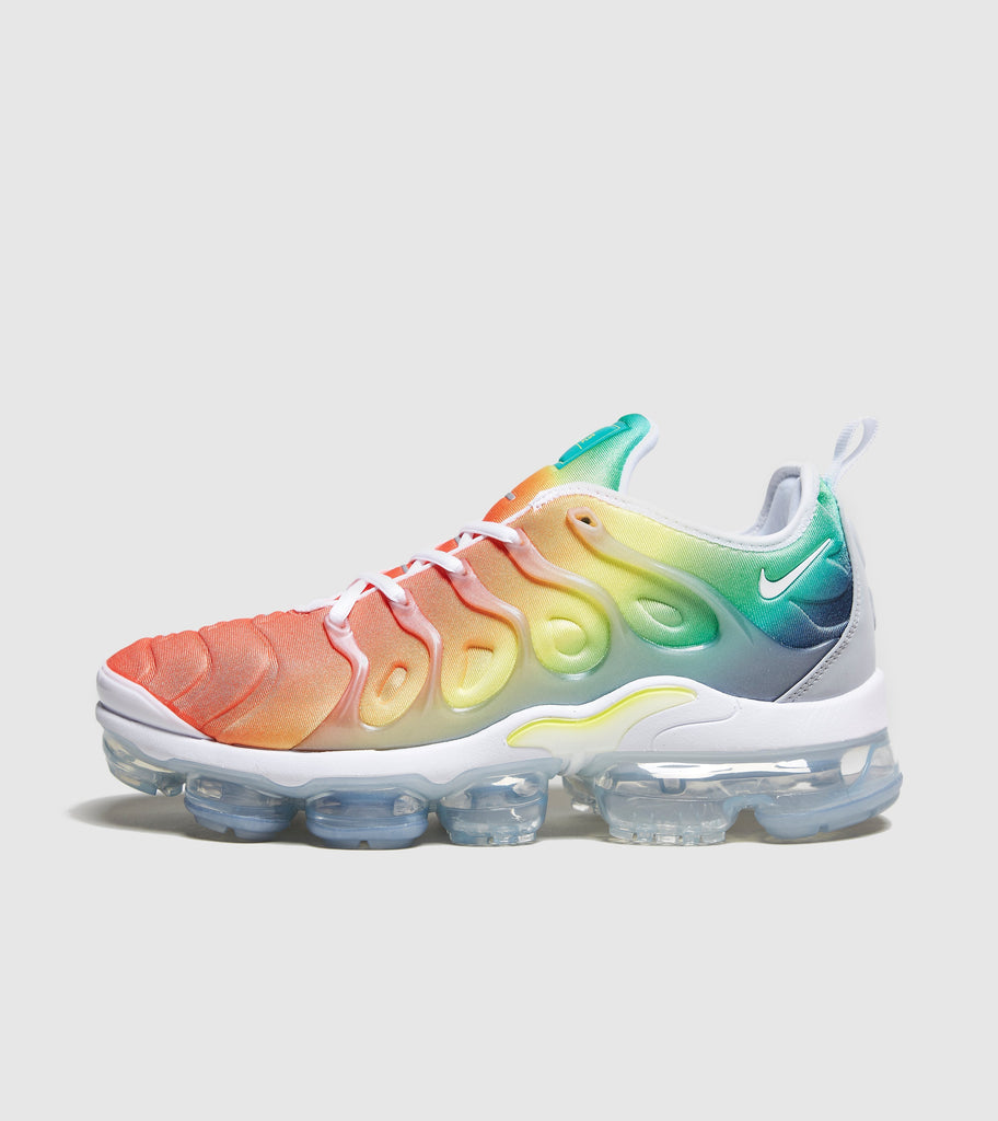 Nike Nike Air VaporMax Plus, Multi SOLEHEAVEN