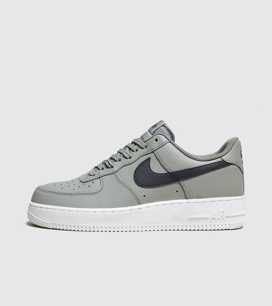 Nike Nike Air Force 1 Low, Green SOLEHEAVEN