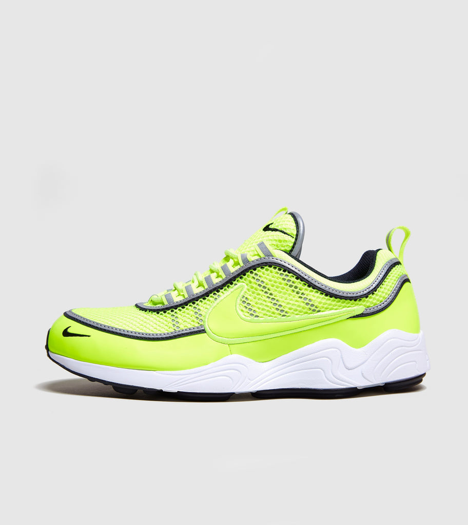 Buy Nike Nike Spiridon, Yellow/White size? online now at Soleheaven Curated Collections