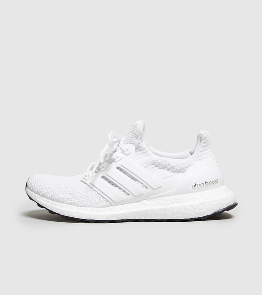 cad91f562 Adidas adidas Ultra Boost Women's, White SOLEHEAVEN