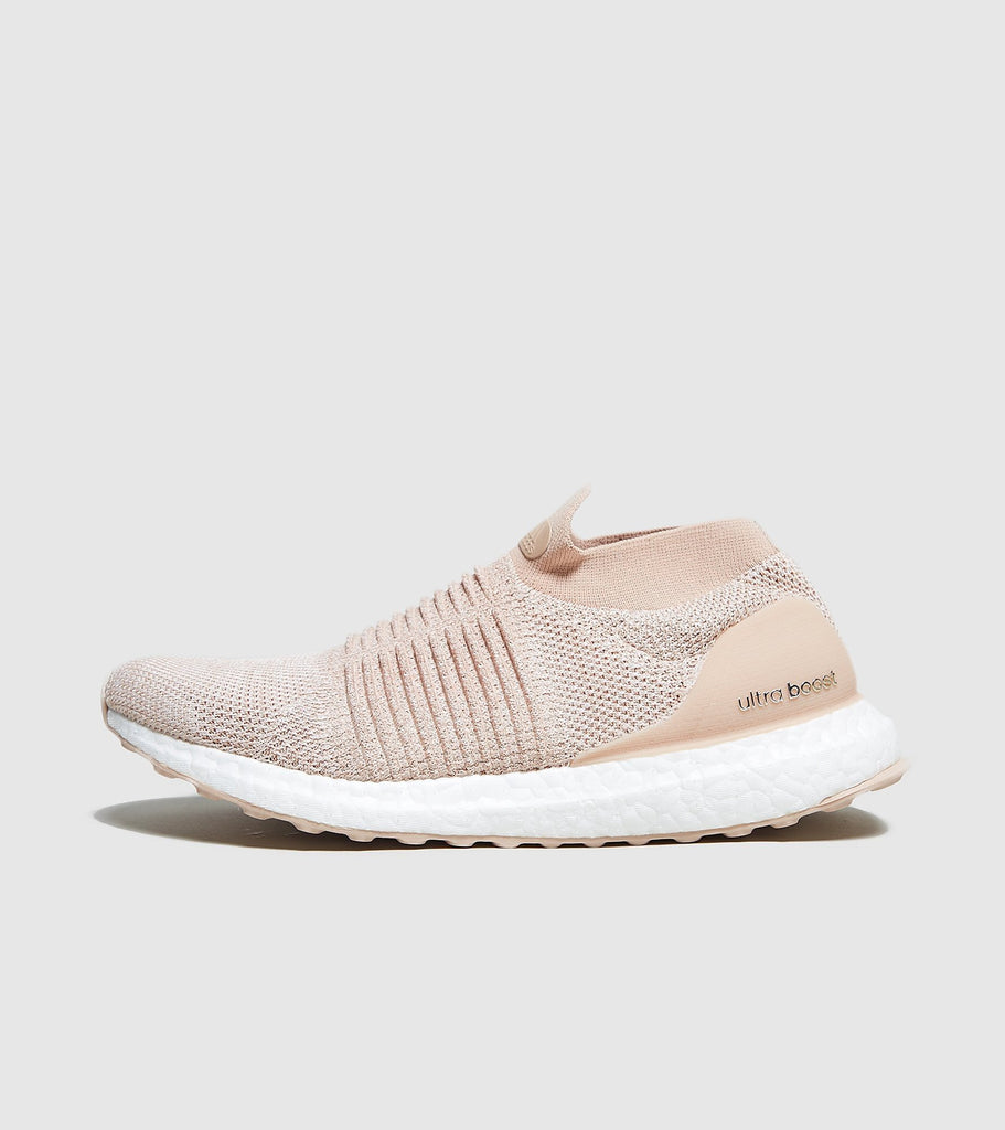 Adidas adidas UltraBoost Laceless Women's, Brown SOLEHEAVEN