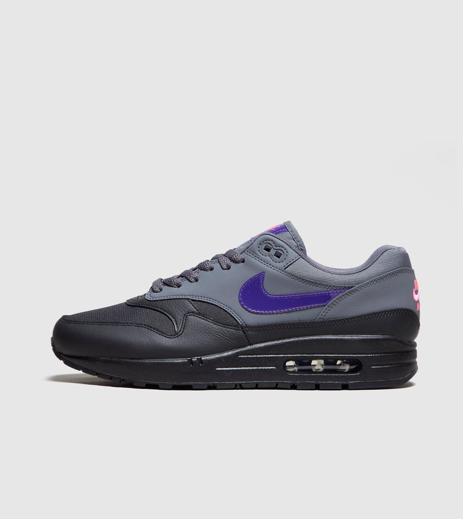 Nike Air Max 1 Vaporwave, Black