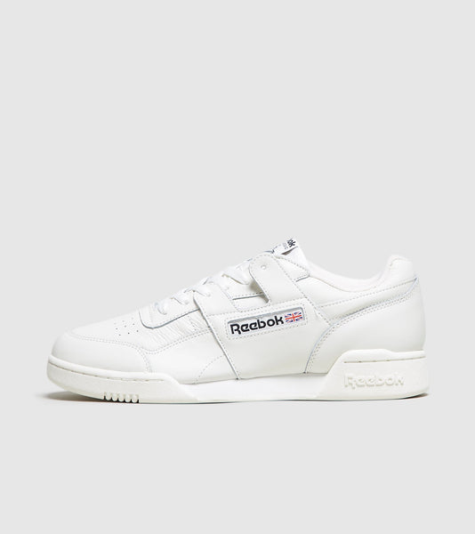 Reebok Workout Plus Vintage, White