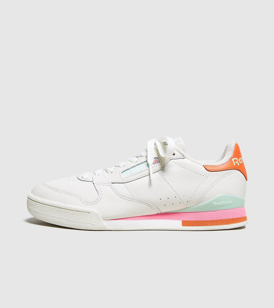 Reebok Phase 1 84 Californian Summer - size? Exclusive, White