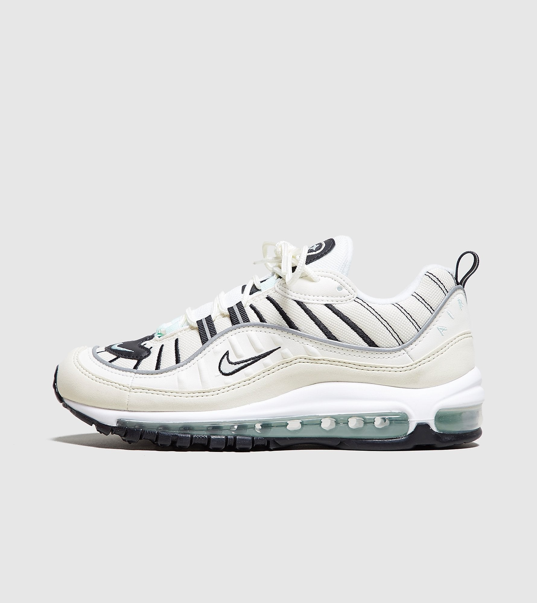 the best attitude 53809 8b83e Nike Nike Air Max 98 Women's, White at Soleheaven Curated Collections