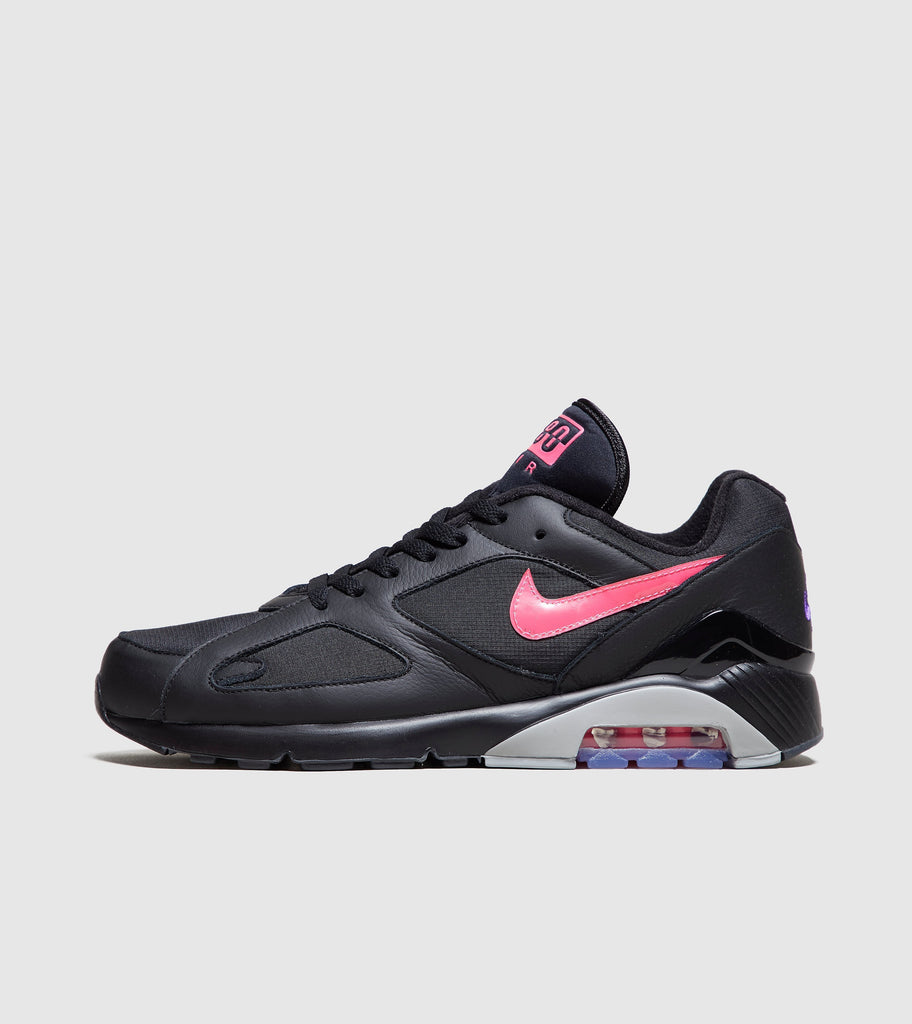 Nike Air Max 180 Vaporwave, Black